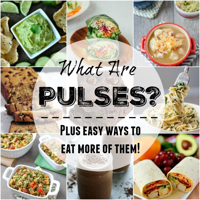 What are pulses? Learn more about the nutritional benefits of dried peas, beans, chickpeas and lentils and get ideas for how to add them to your diet.