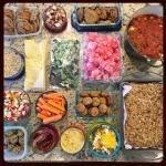 2016 Food Prep – Week 31