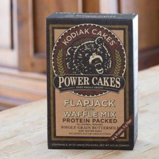 Thursday Things – Kodiak Cakes