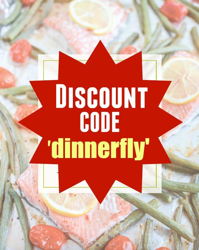 dinner on the fly discount code
