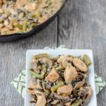 Creamy Chicken Wild Rice 3