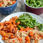 Instant Pot Asian Chicken 3