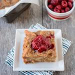 Peanut Butter Bread Pudding 5