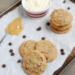 Small Batch Chocolate Chip Cookies 4