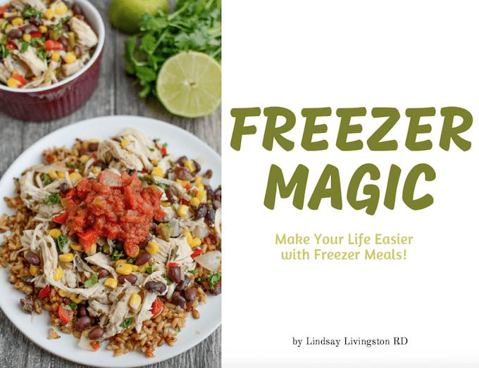 freezer magic ebook