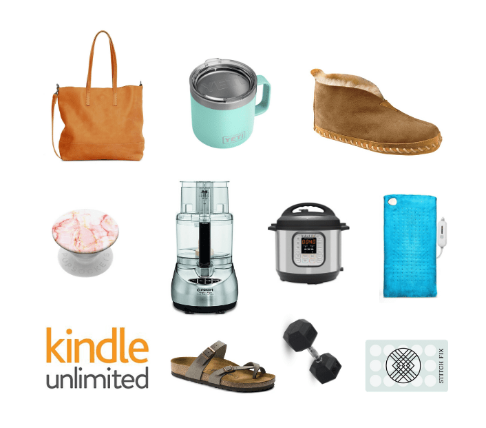 all-time favorite gifts for moms