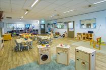 TLS King Square Early Education & Learning in Perth