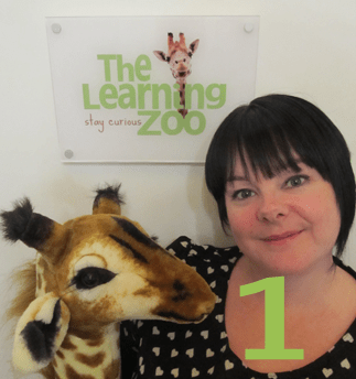 Woo hoo! Say Hello to The Learning Zoo!