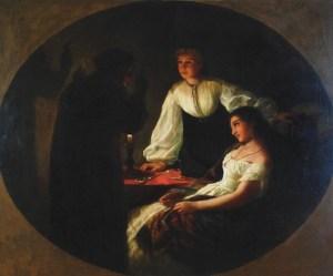Siemiradzki_Noc-Andrzeja_1867