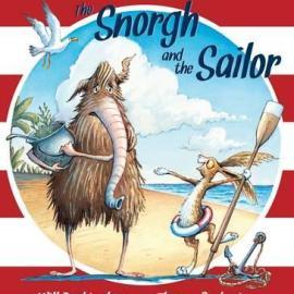 Snorghs at Sgoil na Pairc
