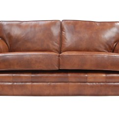 Sofa Beds Uk Modular Pieces Cavan Real Leather Bed Handmade Quick Delivery