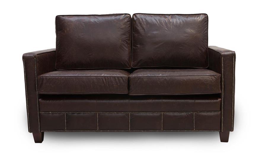 vintage leather sofa company bed john lewis gumtree shop full grain british made sofas
