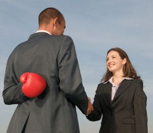What Can A Beneficiary Do if Co-Trustees Cannot Get Along?