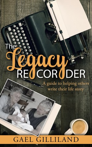 The Legacy Recorder Community Guide by Gael Gilliland