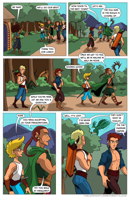 the legend of jamie roberts genderqueer lgbtq pirate adventure webcomic page 75