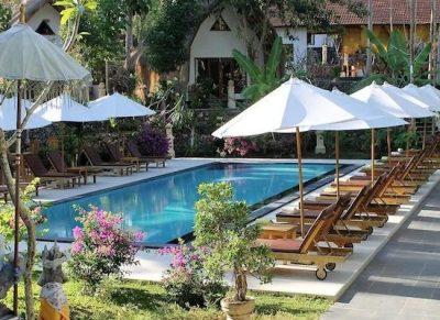 Nusa Penida Accommodation - The Lembongan Traveller