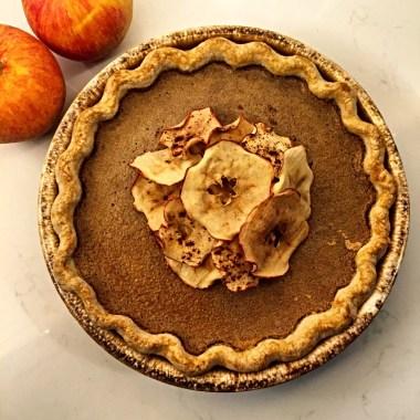 Apple Butter Pie 2