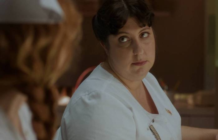 Ashlie Atkinson as Nurse Deatra Sato