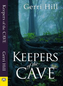 Keepers of the cave by gerri hill