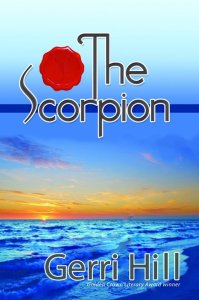 The Scorpion by Gerri Hill