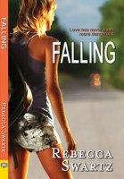 Falling by Rebecca Swartz
