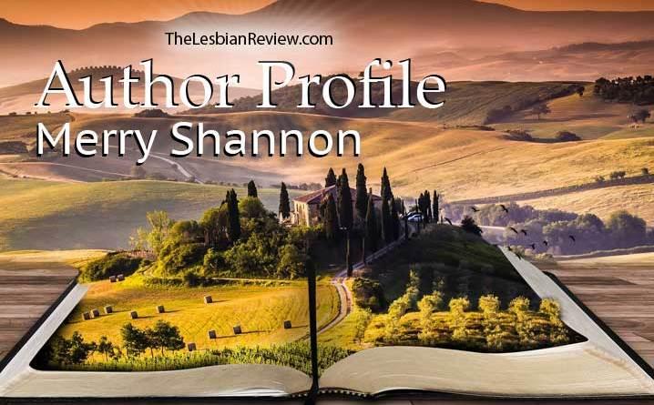 lesbian author merry shannon