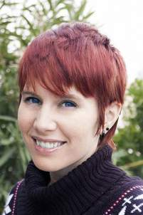 Merry Shannon author profile on TheLesbianReview.com