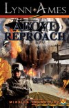 Above-Reproach-by-Lynn-Ames-Mission-Classified-book-2