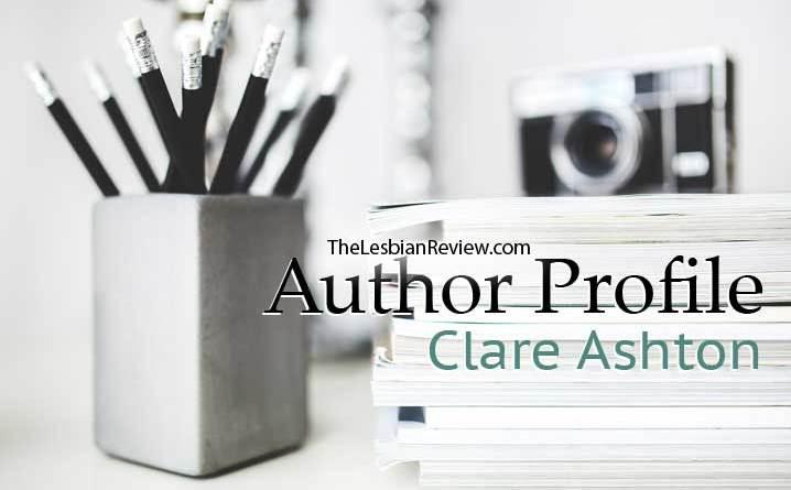 lesbian author clare ashton