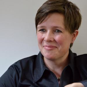 Clare Ashton lesbian author