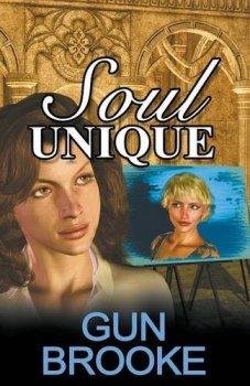 Soul Unique by Gun Brooke
