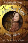 Arc Over Time by Jen Silver on TheLesbianReview.com