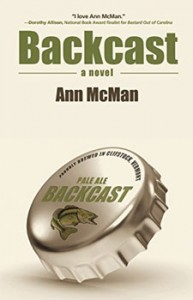 backcast by ann mcman review on the lesbian review
