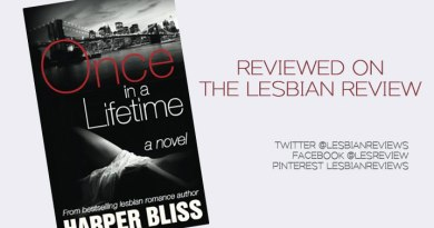 Once in a Lifetime by Harper Bliss