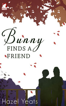 Hazel Yeats Bunny Finds A Friend review on The Lesbian Review