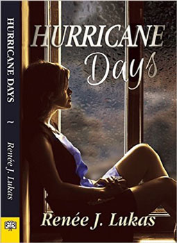 hurricane days by renee j lukas reviewed on The Lesbian Review