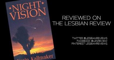 Nightvision by Karin Kallmaker