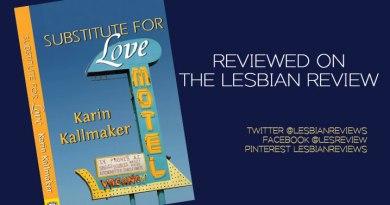 Substitute For Love by Karin Kallmaker