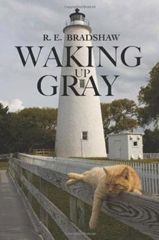 RE Bradshaw waking up grey