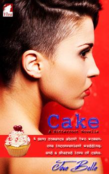 jove belle cake