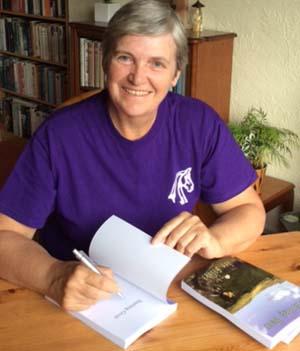 jen silver lesbian author
