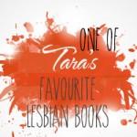 taras favourite lesbian books