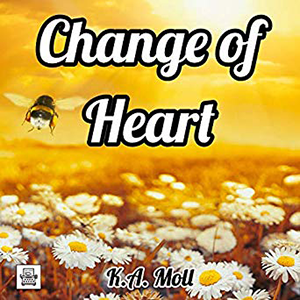 Change Of Heart by KA Moll