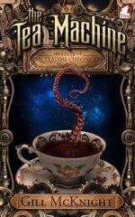tea machine by gill mcknight
