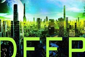 Deep Deception by Cathy Pegau