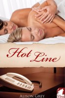 Hot Line by Alison Grey