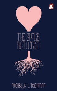 The Space Between by Michelle L Teichman