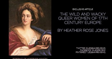 The Wild and Wacky Queer Women of 17th Century Europe