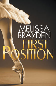 First Position by Melissa Brayden
