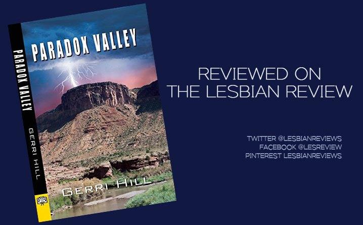 Paradox valley by gerri hill
